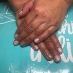 gel manicure CDA