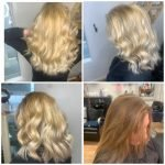 Blonde Highlights CDA