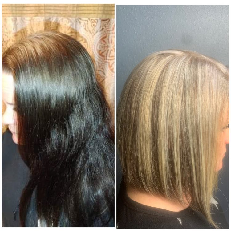 Full Color and Highlights