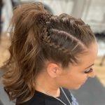 Hair Stylist UpDo CDA Lavish Salon