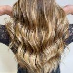 Lavish Salon CDA Hairstylist Highlights