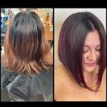 Lavish Salon CDA Cut and Style