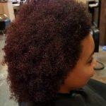 Afro Hair Cut CDA