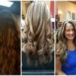 Before After Highlights Style CDA