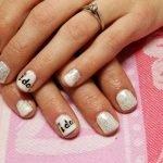 Bridal Nails CDA
