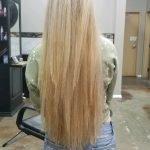 Long Hair Cut CDA
