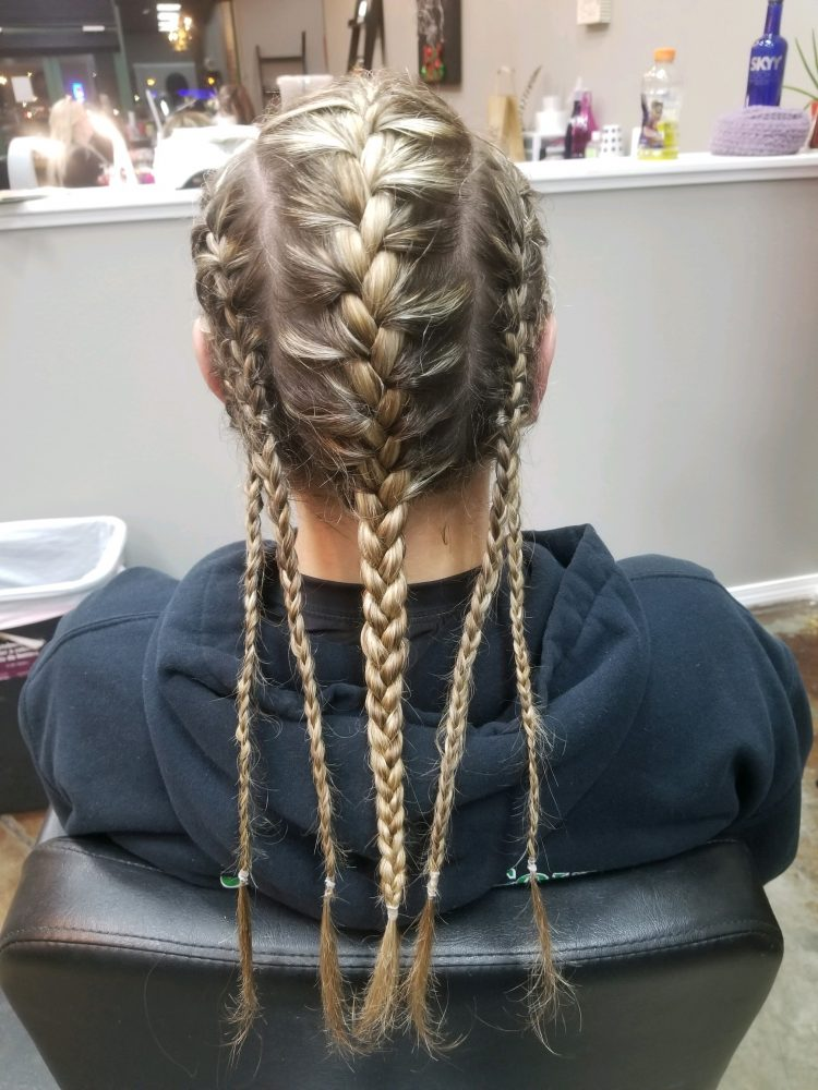 Style Braids CDA