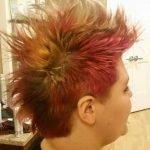 Style Cut CDA MoHawk